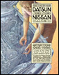 Datsun Book and a link to buying it
